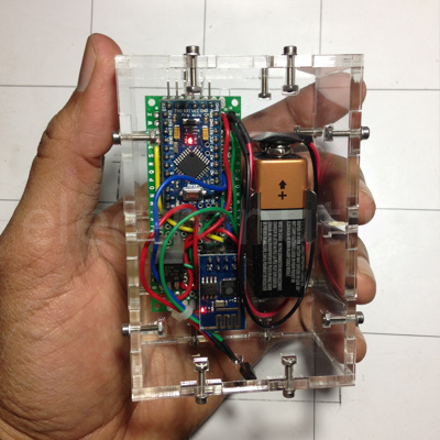 Door Contact Wiring Diagram In Series as well Led Voltmeter Schematic additionally Moisture Sensor also Rain Alarm Circuit Diagram additionally Water Sensor With Relay Output. on pir circuit diagram