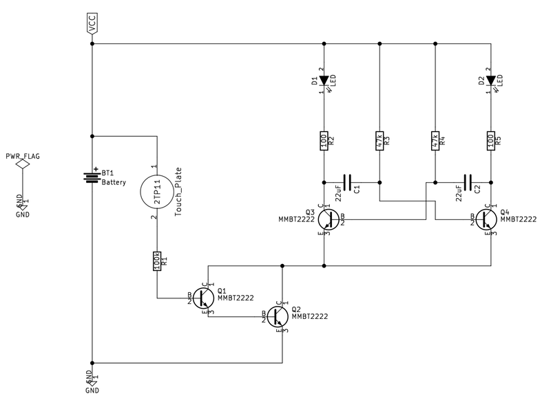 BB Schematic